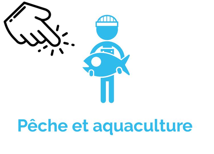 Pêche et aquaculture