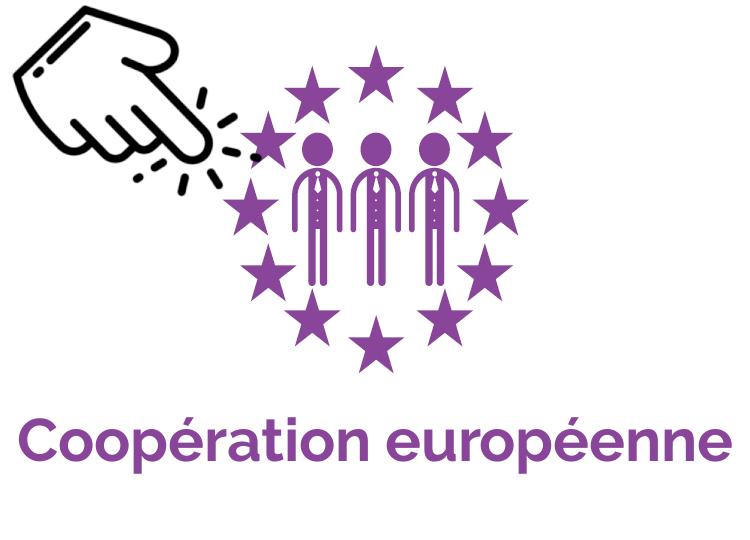 Coopération européenne