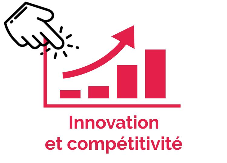 Innovation et compétitivité
